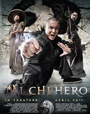 Tai Chi Zero 2012 Hindi Dubbed Movie 300MB Free Download
