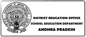 SCHOOL EDUCATION DEPARTMENT DISTRICT EDUCATION OFFICE