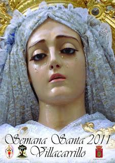 Villacarrillo - Semana Santa 2011
