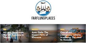 Far Flung Places