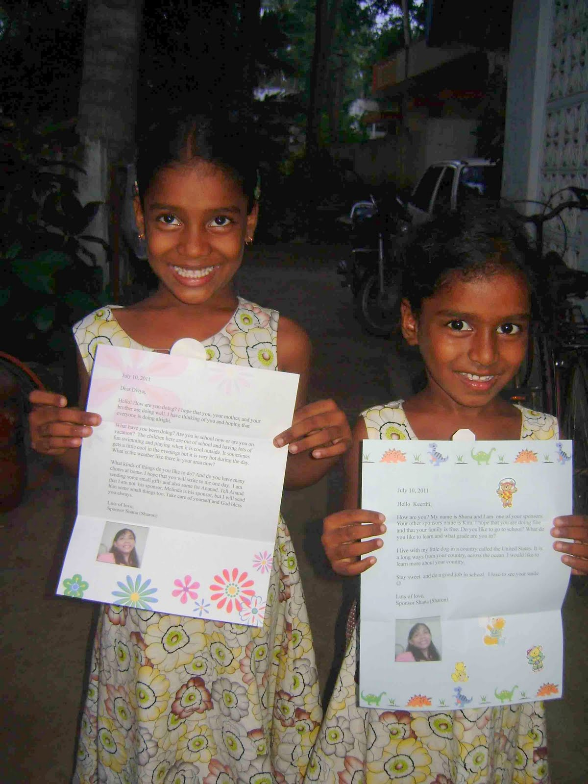 Tales of child sponsorship letter from a sponsored child sponsor we are very grateful that you choose to support us i want to tell you the kinds of things compassion provides us each time i visit the project thecheapjerseys Images