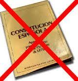 Constitució espanyola, res a celebrar