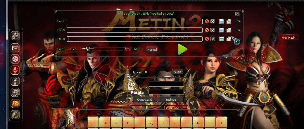 Metin2 Süper 2014 Yeni Mayıs Oyun Hileleri indir