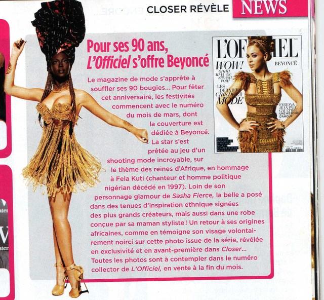 pics of beyonce 2011. black Beyonce+2011+white