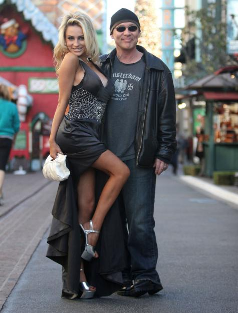 Courtney Stodden and Doug Hutchison to Enter Couples Therapy » Gossip | Courtney Stodden | Doug Hutchison