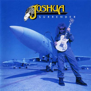 Joshua - Surrender (1985)
