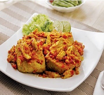 Resep Rica Tahu Ayam Suwir Dan Cara Membuat