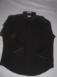 Men's Beaded Shirt