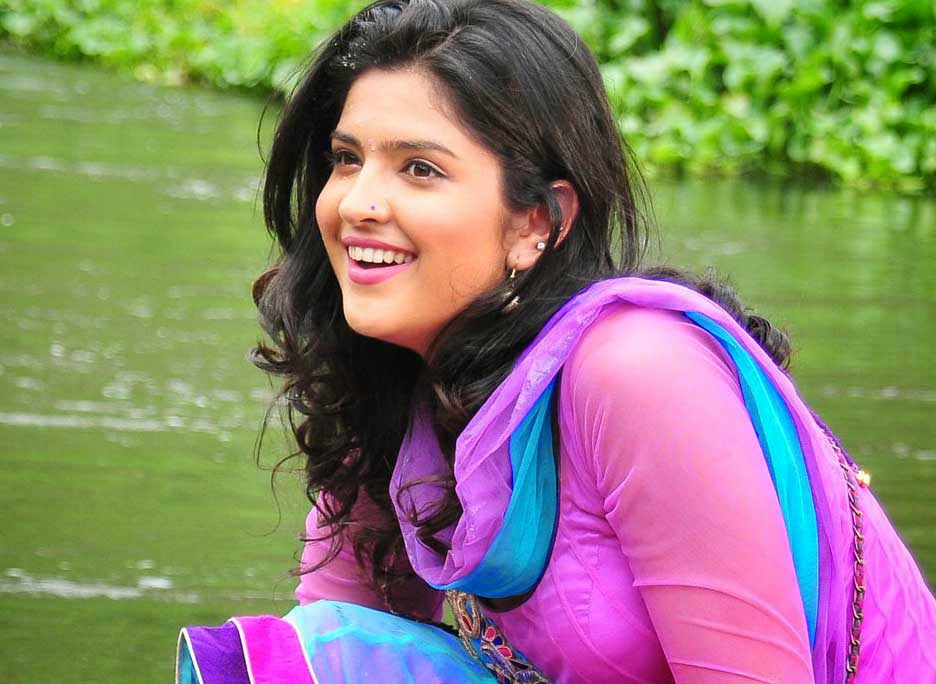 Deeksha Seth Hot HD Wallpapers 2014