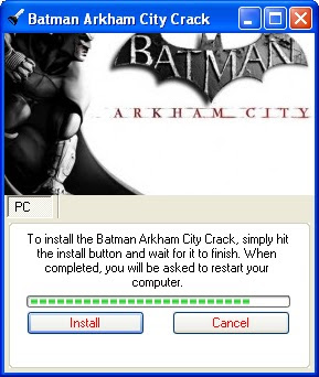 Купить batman arkham city в магазине игр онлайн, ключ активации batman . .