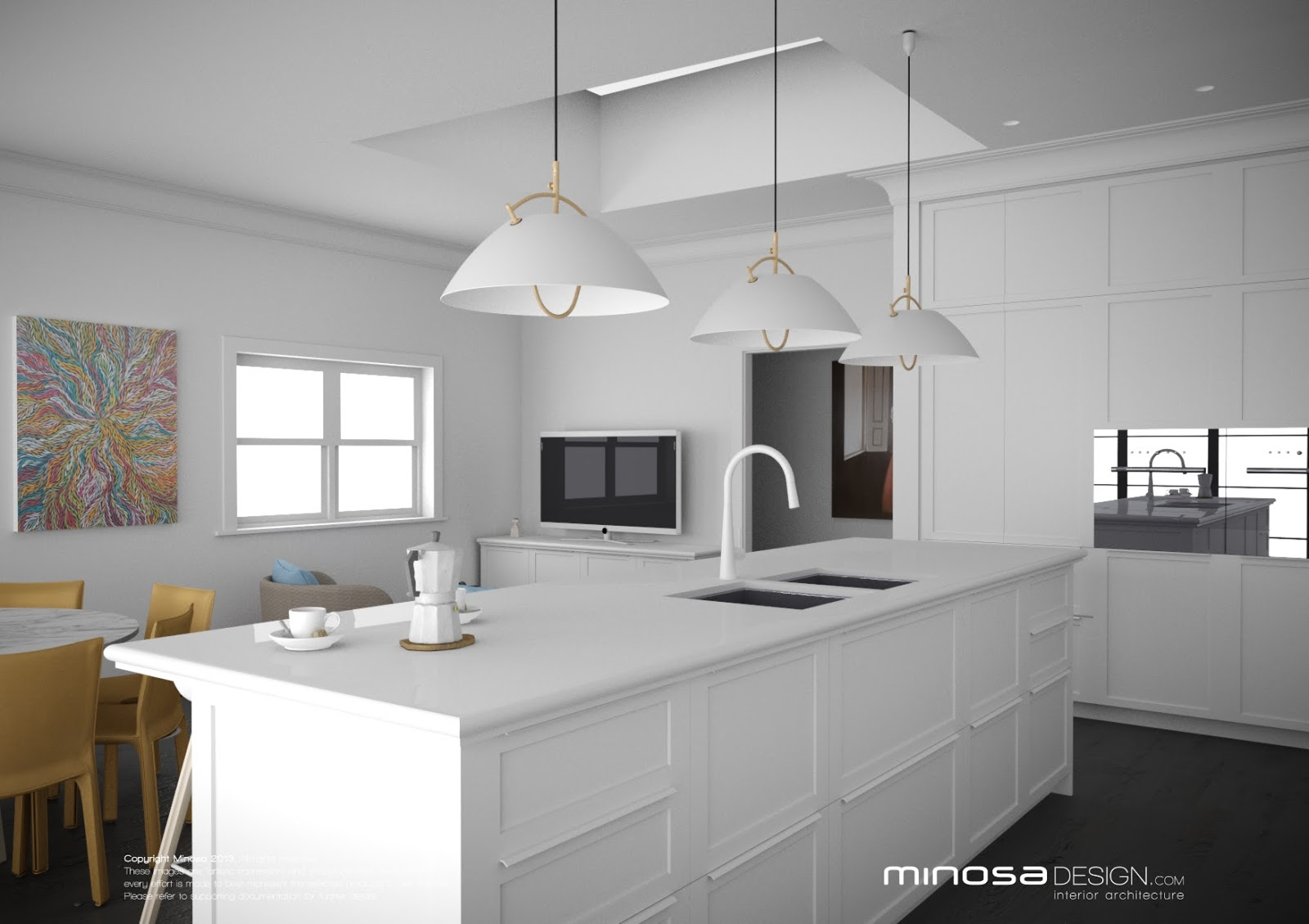 Minosa Hampton 39 S Kitchen Minosa Style