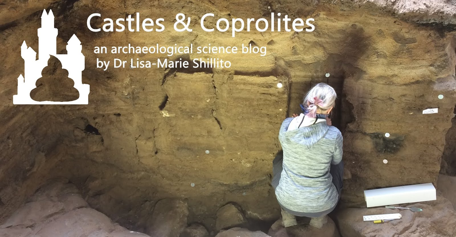 Castles and Coprolites