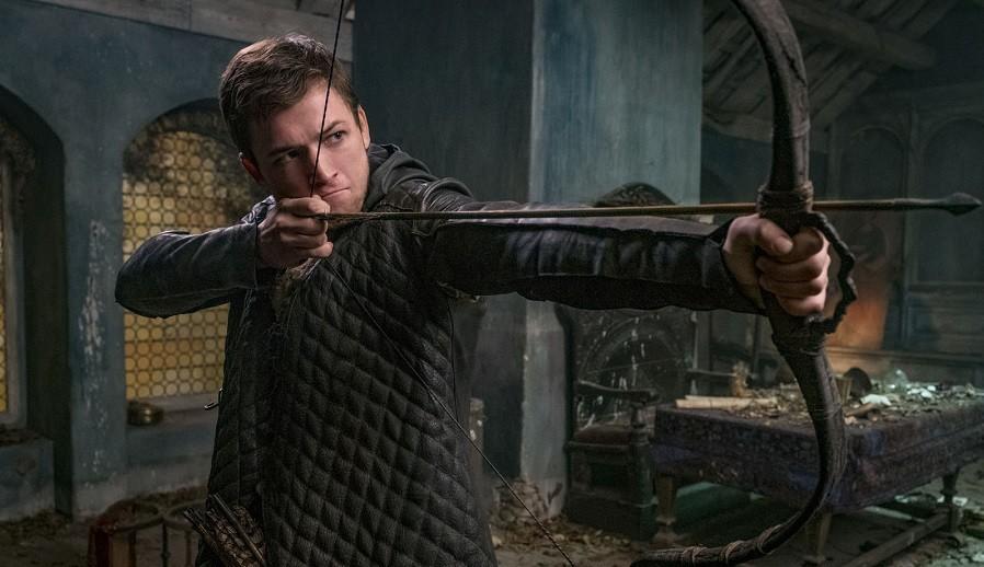 Robin Hood - A Origem - Legendado Torrent