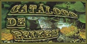 Catálogo de Peixes.