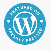 WordPress Freshly Pressed