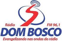 Rádio Dom Bosco            Fm 96,1