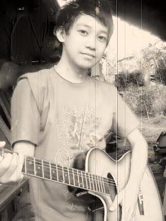 Bryan Kapahang
