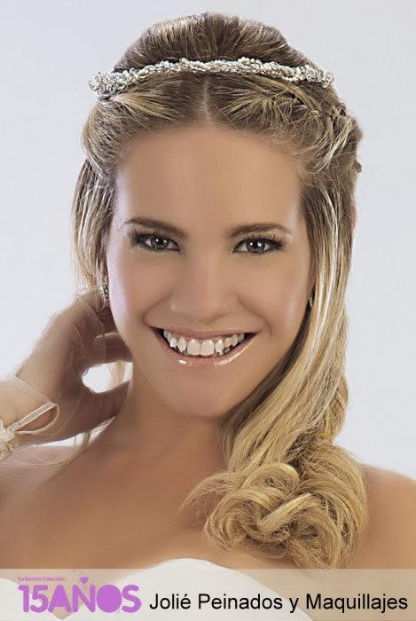 Jolie Peinados Maquillajes