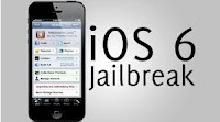 Jailbreak Untethered iOS 6.x