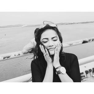 Foto Cantik Aurel Hermansyah