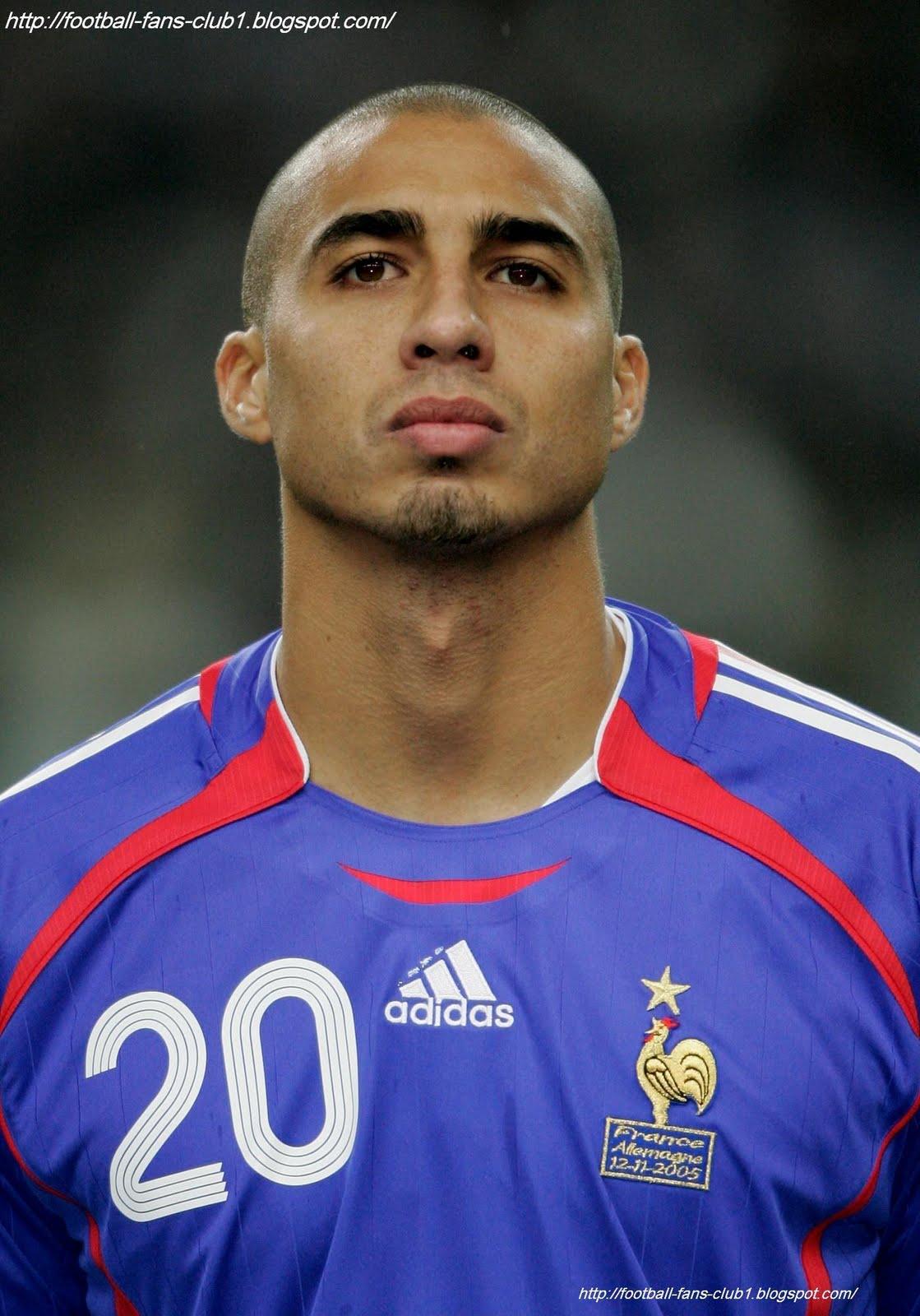 Pro Soccer: David Sergio Trezeguet (France)