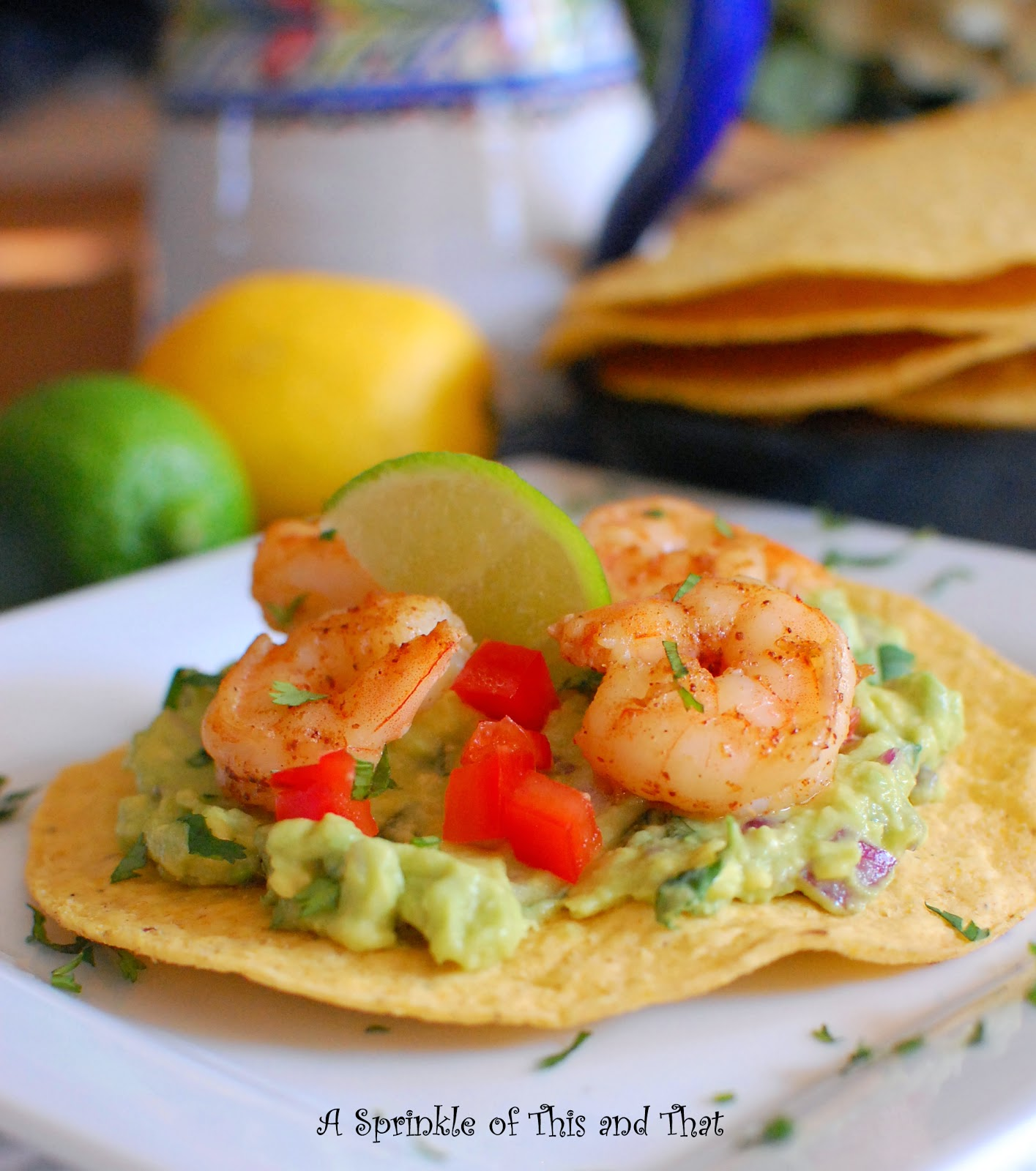 Sprinkle of This and That: Cinco de Mayo Round Up