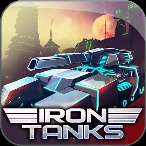 Iron Tanks v0.68 [Mod Dinero]