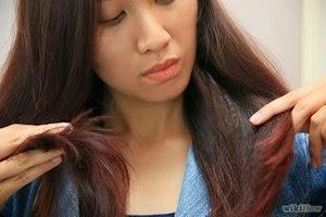 Dampak Buruk Sering Menyemir Rambut untuk Kesehatan