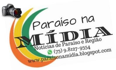 Paraiso na Midia