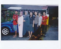 FAMILY KU DI IPOH