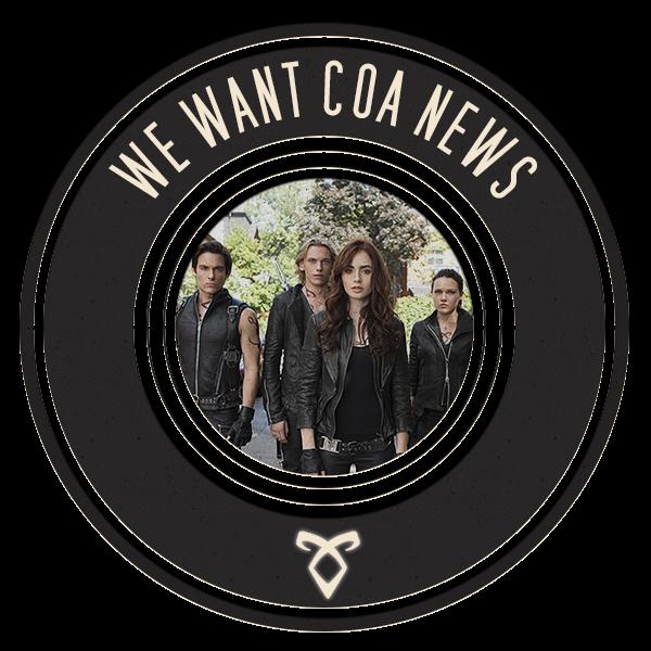Proyecto We Want CoA News