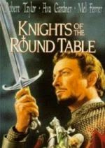 Os Cavaleiros da Tavola Redonda
