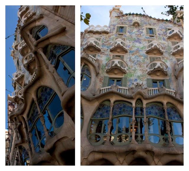 casa batjo Barcelona