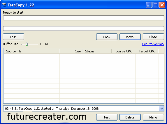 Teracopy download