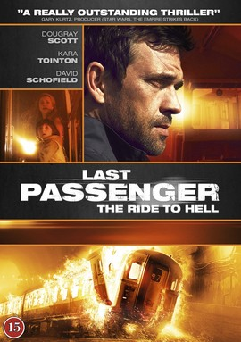 LancamentosLast Passenger  BRRip e RMVB Legendado 2013
