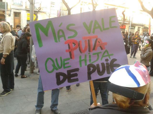 numeros de prostitutas en madrid plataforma de prostitutas indignadas