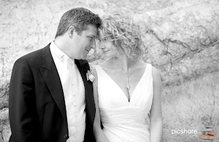 Polhawn Fort cornwall wedding Picshore Photography