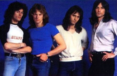 Touch Doug Howard Glenn Kithcart Craig Brooks Mark Mangold aor melodic rock