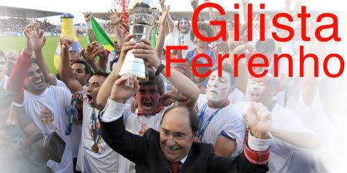 GILISTA FERRENHO