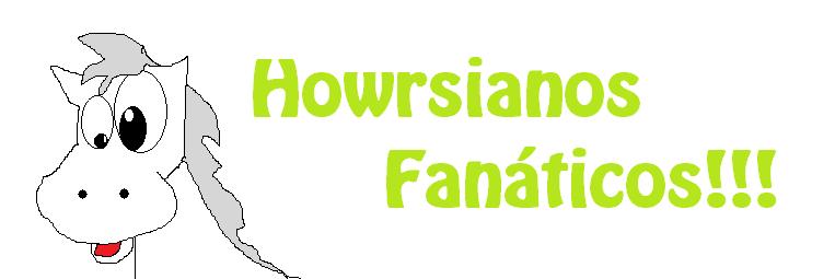 Howrsianos Fanáticos!