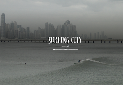 SURFING CITY