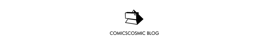 comicscosmic blog