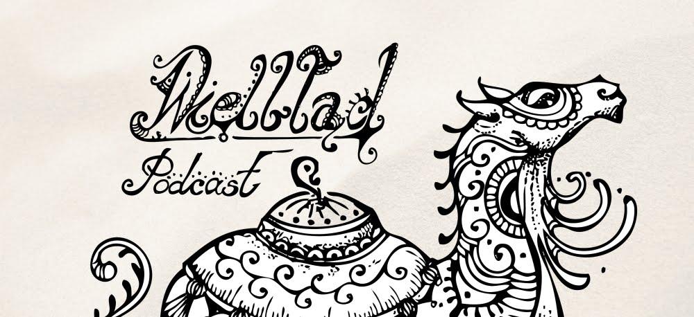 Wielbłąd - polski podcast o tańcu brzucha