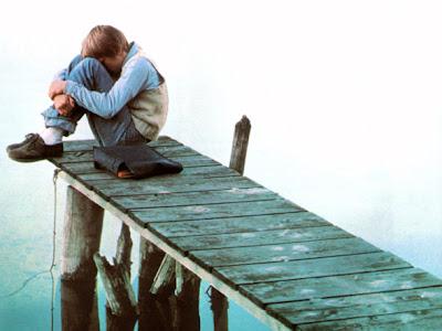 Solidão, Desespero, Depressão, Silêncio, Abandono