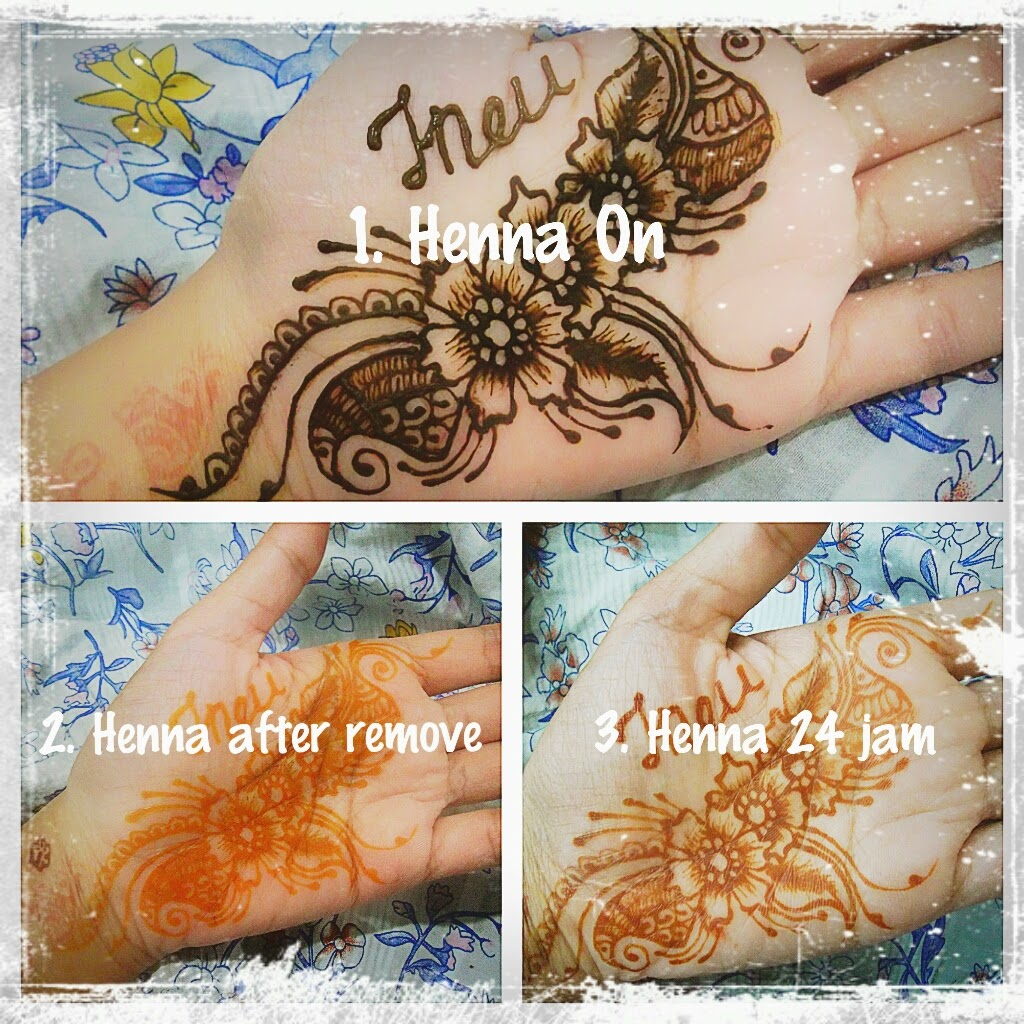 Henna Mehndi Innai Bandung Cimahi Padalarang Dan Sekitarnya Warna