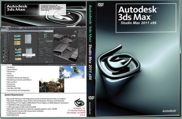download keygen 3ds max 2009