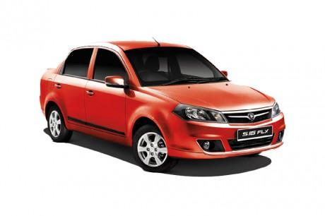 Info Mobil Dan Berita Mobil Terbaru Proton S16 Flx 2013