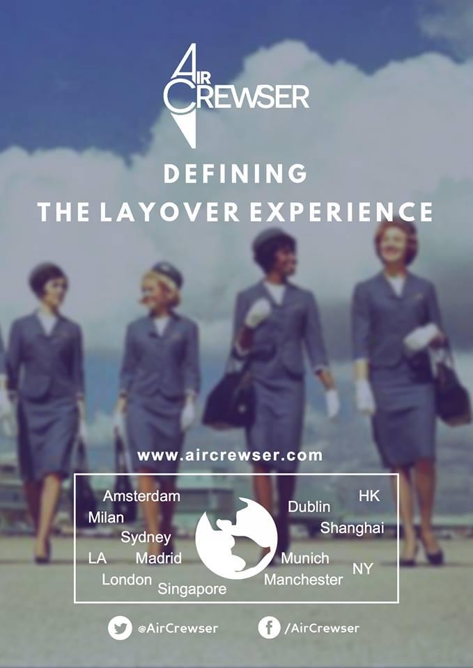 AirCrewser
