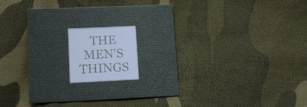The Men's Things