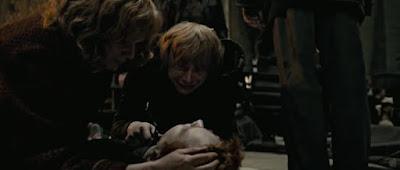 Daniel Radcliffe, Rupert Grint e David Yates falam sobre a Batalha Final de 'Relíquias da Morte - Parte 2'   Ordem da Fênix Brasileira